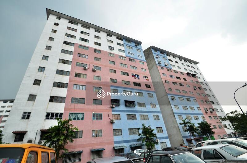 Angsana Apartment (USJ 1) #0