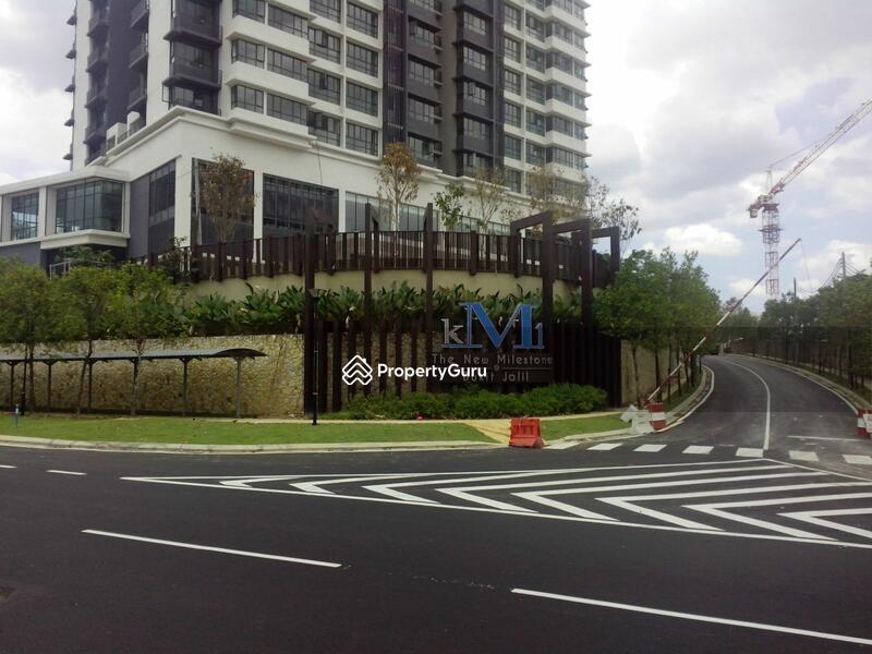 KM1 West Condominium @ Bukit Jalil #0