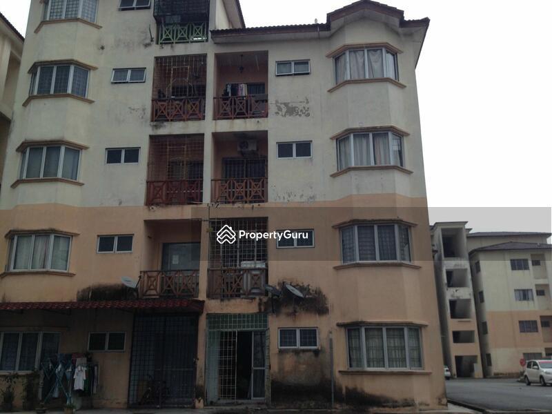 Apartment Nilai Perdana #0