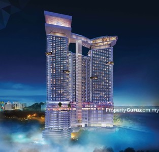 - Grand Ion Majestic @ Genting Highlands