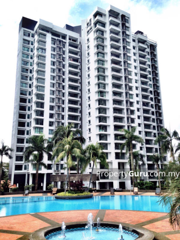 The Straits View Condominium #0