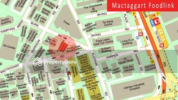 Mactaggart Foodlink