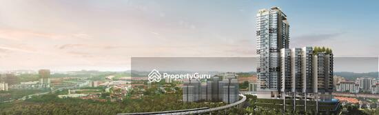 The COMO @ Bukit Jalil, KL #98245053