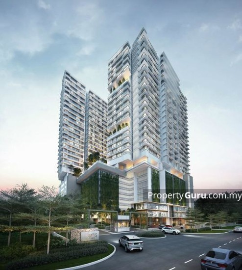 Lot 15 @ Subang Jaya City Centre (SJCC) #113066813