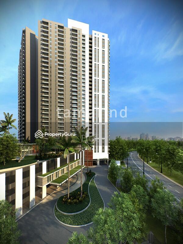 The Tamarind Executive Apartments - Entrance
