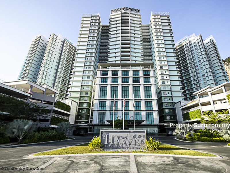 The Haven Lakeside Residences #0