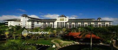 - CintaAyu Resort