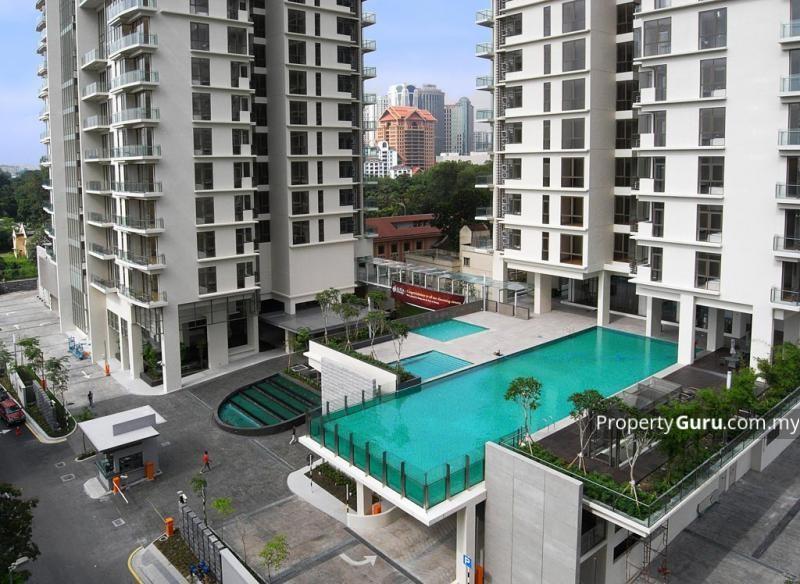 Suria Stonor, KL City | Condominium For Sale & Rent ...