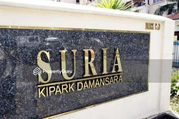 Suria Kipark Damansara