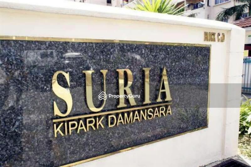 Suria Kipark Damansara #0