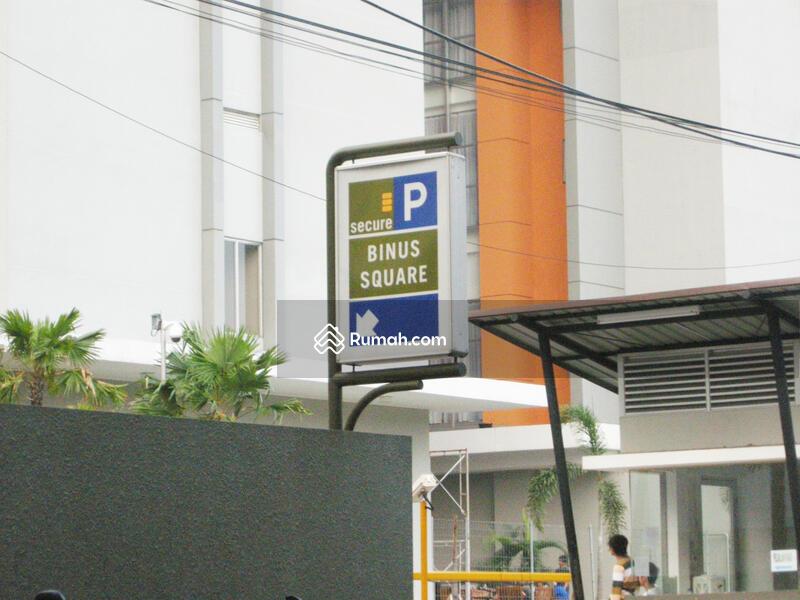 Binus Square #0