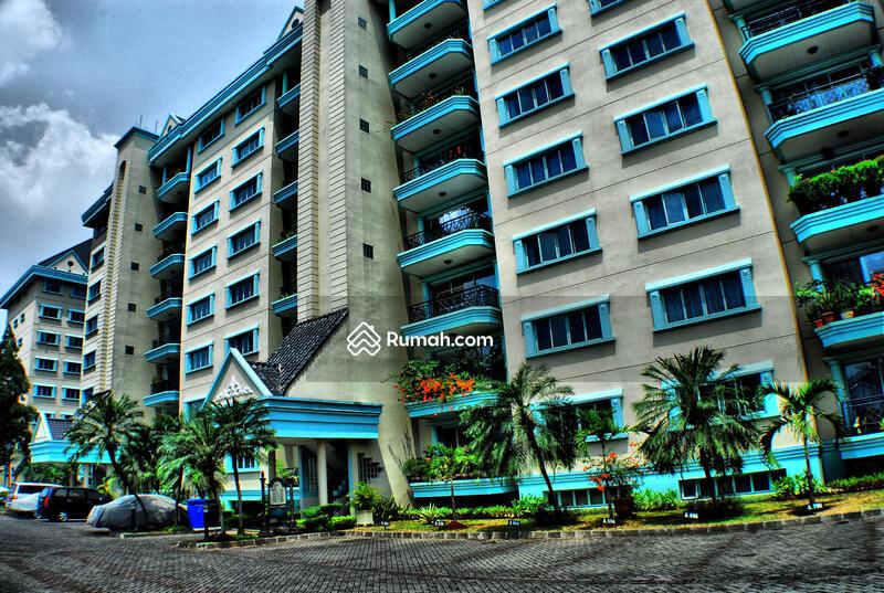 Detail Apartemen Taman Raja Di Jakarta Selatan Rumah Com