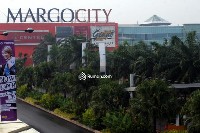 Margo City #0