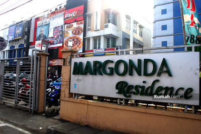 - Margonda Residence