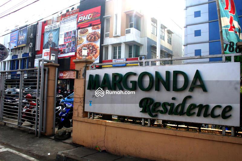 Margonda Residence #0