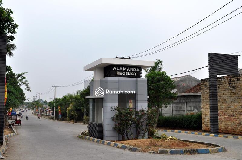 Alamanda Regency #0