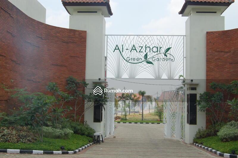 Al Azhar Green Garden #0