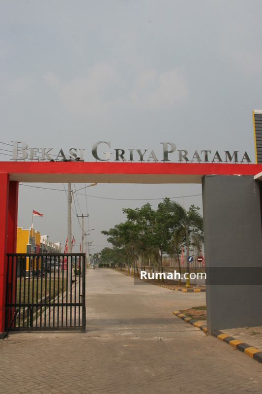 Bekasi Griya Pratama #0