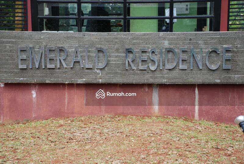 Bintaro Jaya - Cluster Emerald Residence #0