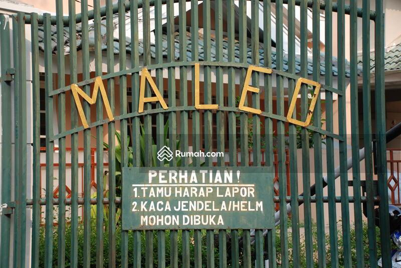 Bintaro Jaya Sektor 9 - Cluster Maleo #0