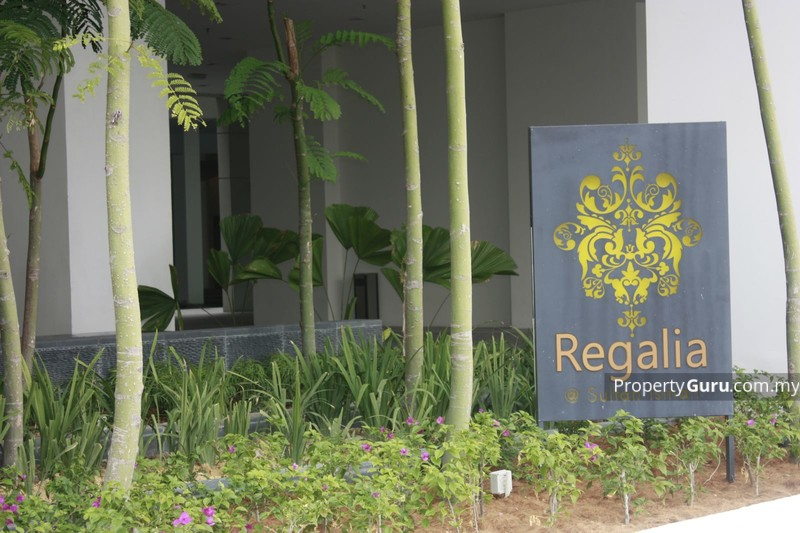 Regalia @ Sultan Ismail #0