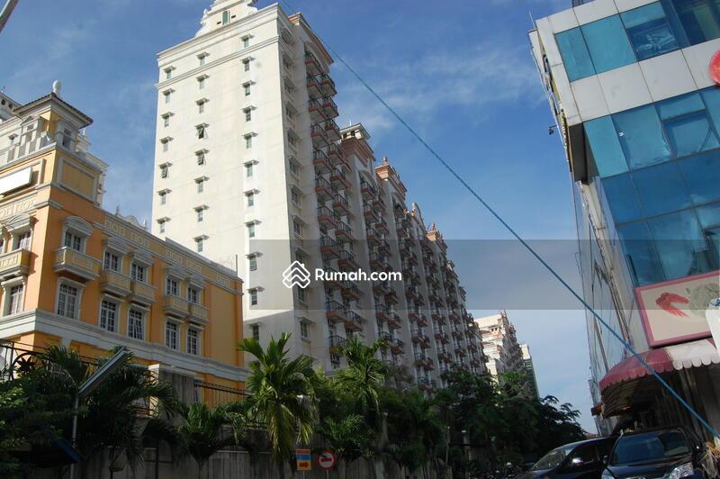 Gading Resort Residences #0