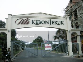 Villa Kebon Jeruk