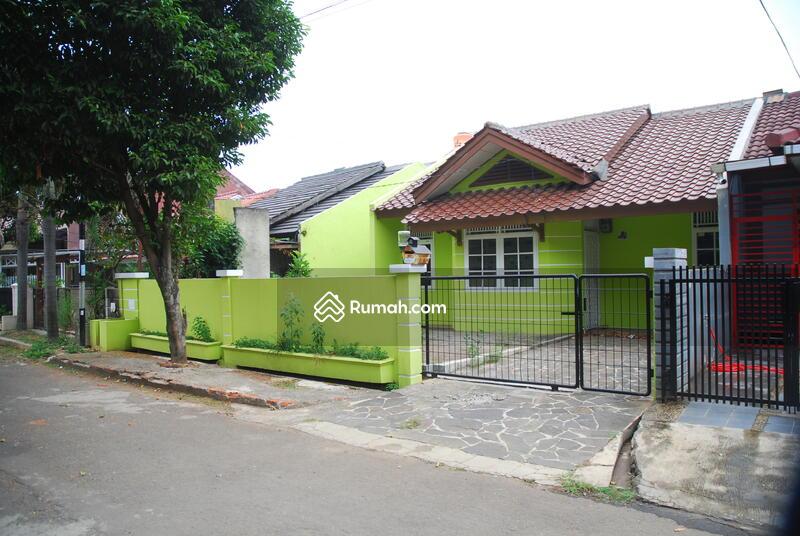 Detail Villa Bintaro Indah Di Tangerang Rumah Com