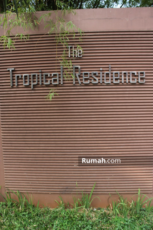 The Tropical Residence #0
