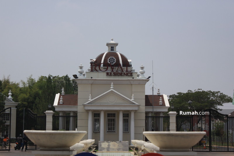 The Royal Residence #0