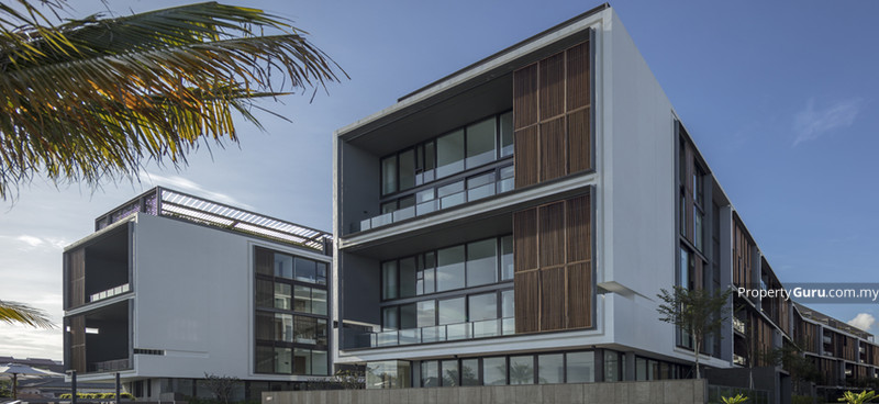 Sfront Condo Details in Georgetown, Penang | PropertyGuru Malaysia on