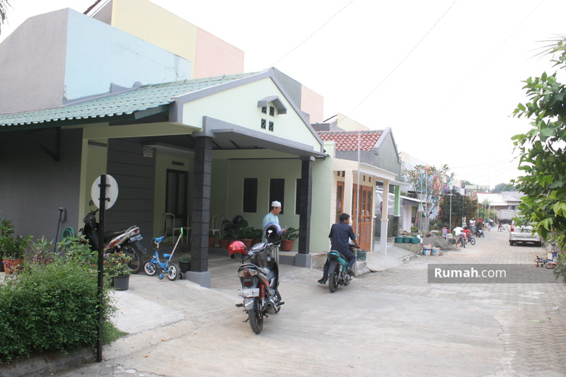 Kampoeng Mas Real Estate #0