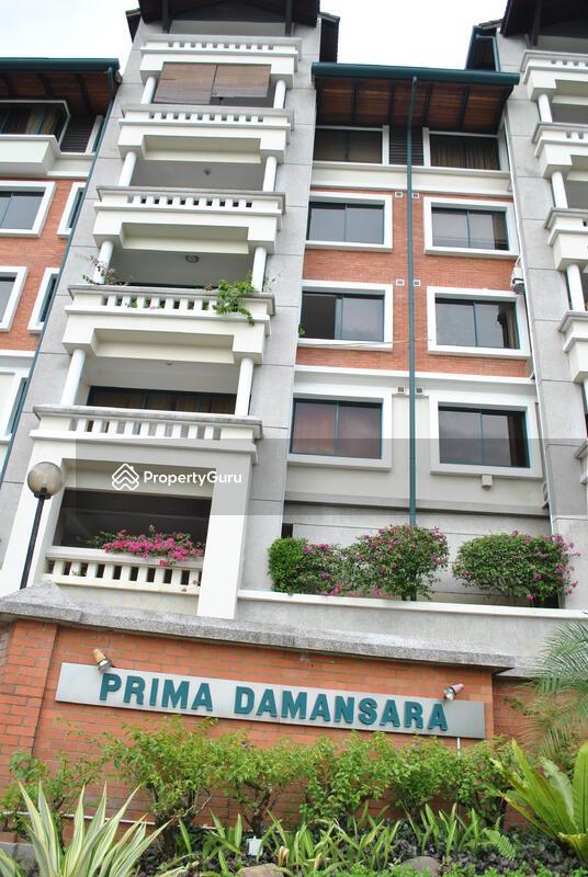 Prima Damansara #0