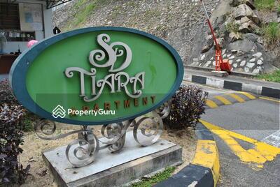 - SD Tiara Apartment