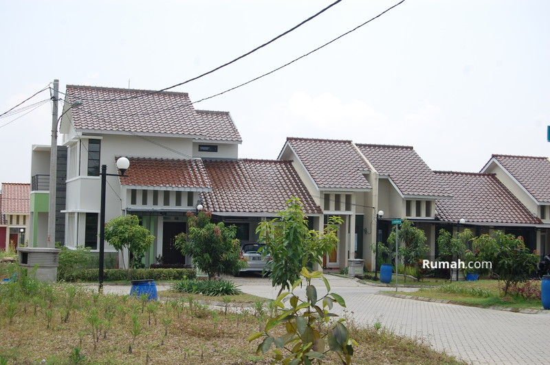 Pakuan Regency - Cluster Jayadewata #0