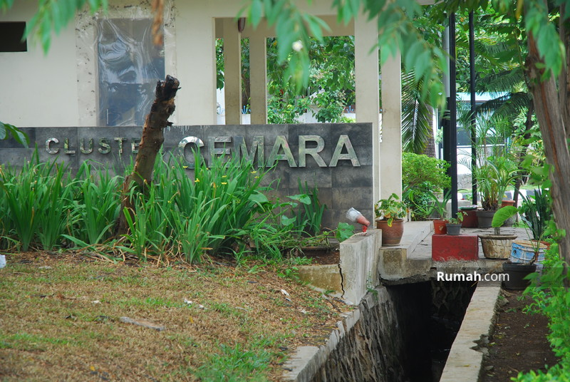Banjar Wijaya Cluster Cemara #0