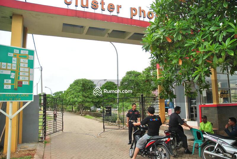 Permata Cibubur Cluster Phoenix #0