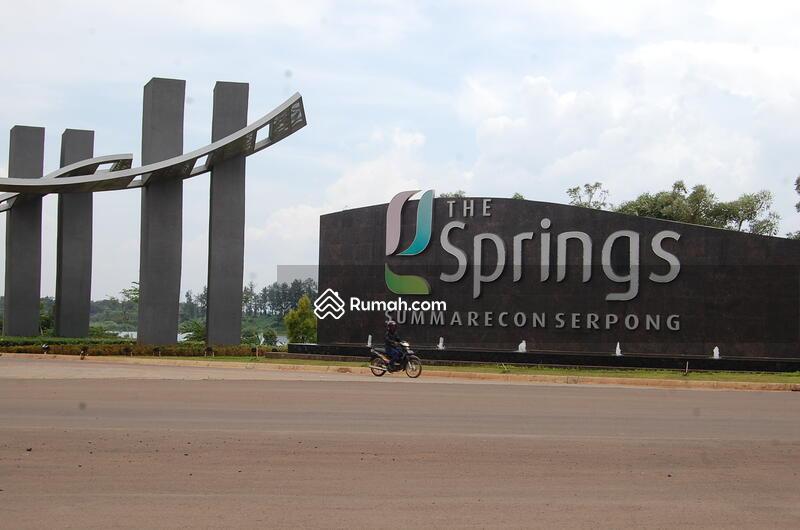 Summarecon Serpong The Springs #0