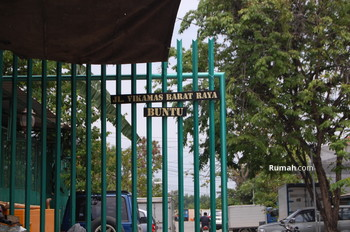Villa Kapuk Mas 1
