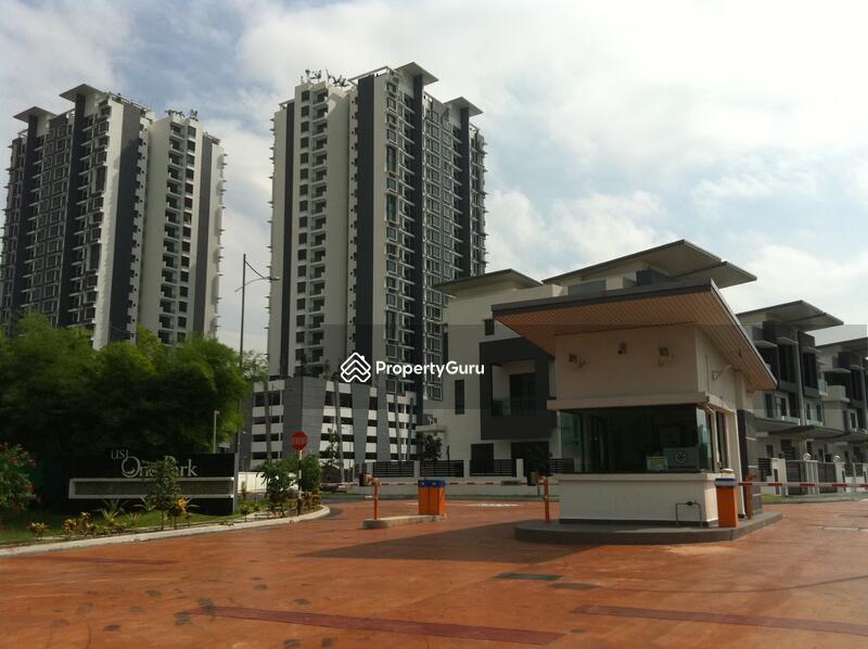 USJ One Park Condominiums #0