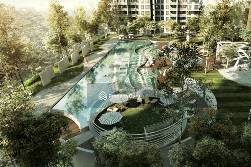 Damansara Foresta #0