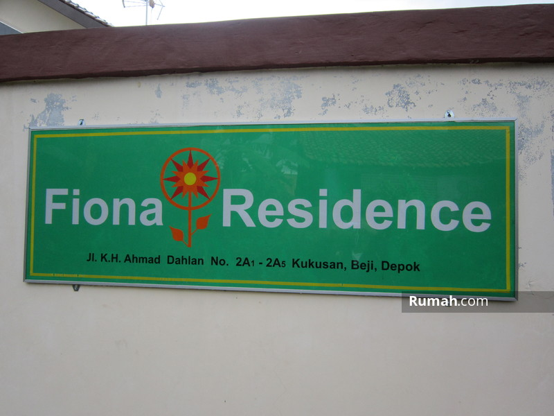Fiona Residence #0