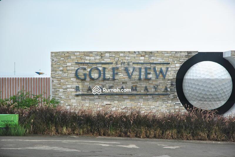 Rancamaya Cluster The Golf View #0