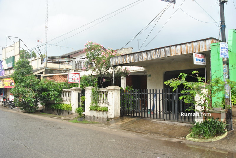 Harapan Jaya #0