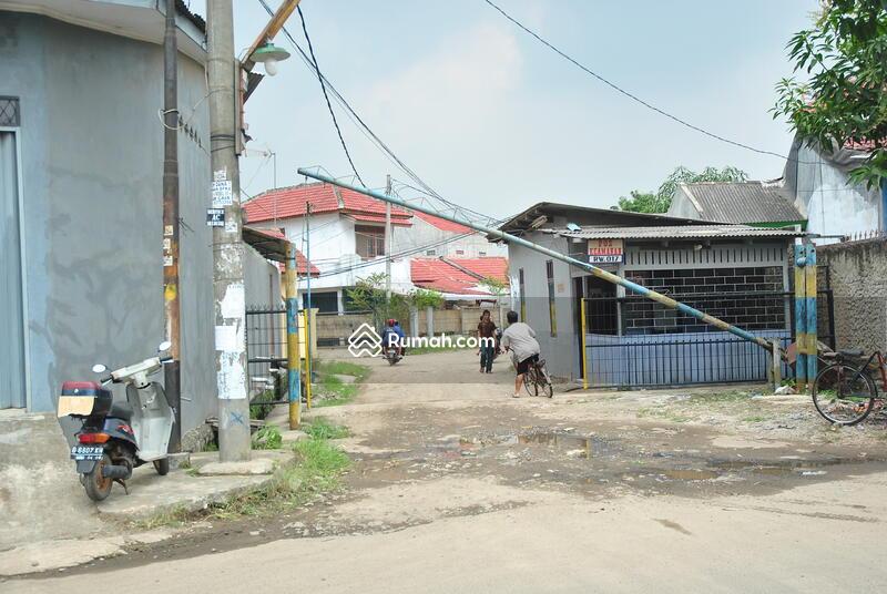 Vila Tomang Baru #0