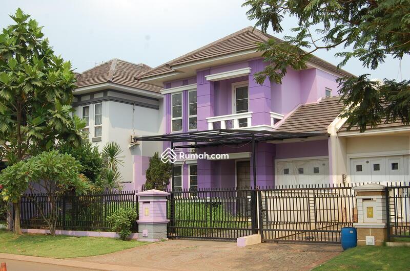 Detail Kota Wisata Cluster Georgia Di Bogor Rumah Com