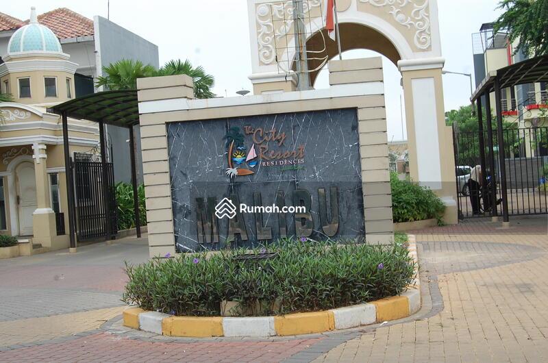 Detail The City Resort Cluster Malibu Di Jakarta Barat Rumah Com