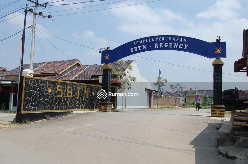 Komplek SBTN Regency #0