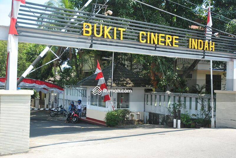 Bukit Cinere Indah #0
