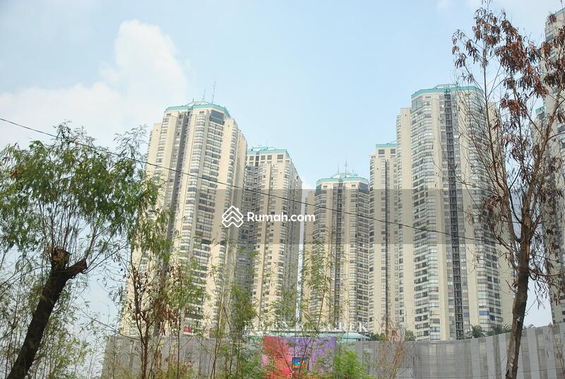 Apartment Taman Anggrek #0